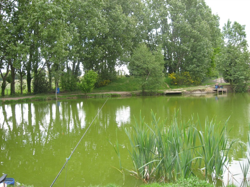 horsham lake 1