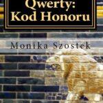 Qwerty Kod Honoru_ Front_cover_okladka_czesc III