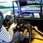 racing_simulation_symulatory wyscigowe Kent_rozrywka rodzinna UK