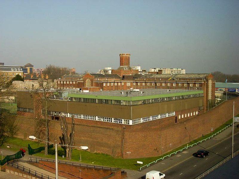 Więzienie w Reading