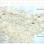 James-Bond-Country-_Visit-Kent_Ian Fleming_UK