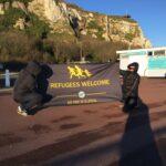 Demonstracja w Dover 3