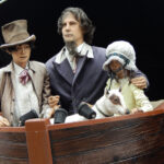 Dickens World - muzeum
