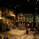 Dickens World - wiktoriankie Chatham