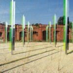 Folkstone Triennial - Kent - Jyll Bradley - Green Light (for M.R.)