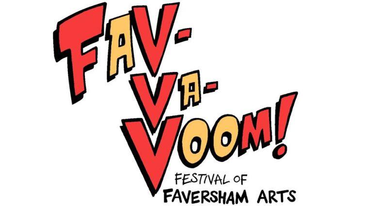 fav va voom festiwal faversham